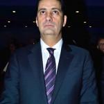 Ο αξιότιμος κ. Γεώργιος Παπαναστασίου, Δήμαρχος Αγρινίου