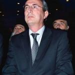 Ο αξιότιμος κ. Σπυρίδων Κωνσταντάρας, Δήμαρχος Θέρμου