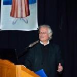 Ο Διδάκτωρ του Παντείου Πανεπιστημίου κ. Ιωάννης Καρυδάς