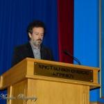 Ο Φιλόλογο κ. Νικόλαος Ράπτης