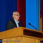 Ο Καθηγητής Λαογραφίας του Πανεπιστημίου Δυτικής Μακεδονίας κ. Κωνσταντίνος Κονταξής
