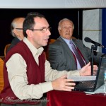 Ο κ. Δημήτριος Πάνου Φιλόλογος και Επιστημονικός Συνεργάτης του τμήματος Φ.Π.Ψ. του Πανεπιστημίου Αθηνών