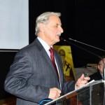 Ο ερευνητής και συγγραφέας κ. Νικόλαος Τέλωνας