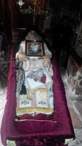 π.Απόστολος Καστανάς