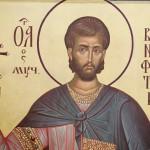 άγιος Βονιφάτιος 2